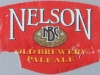 Nelson Old Brewery Pale Ale ▶ Gallery 1258 ▶ Image 3639 (Neck Label • Кольеретка)