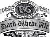 Dark Wheat Ale ▶ Gallery 1120 ▶ Image 3221 (Label • Этикетка)