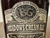 Meadows Cream Ale ▶ Gallery 1024 ▶ Image 2871 (Label • Этикетка)