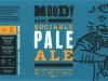 Sociable Pale Ale ▶ Gallery 2141 ▶ Image 6914 (Label • Этикетка)