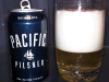 Pacific Pilsner ▶ Gallery 1388 ▶ Image 4031 (Can • Банка)