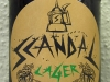 Scandal Lager ▶ Gallery 389 ▶ Image 956 (Glass Bottle • Стеклянная бутылка)