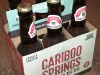 Cariboo Springs Lager ▶ Gallery 1386 ▶ Image 4018 (Six Pack • Упаковка (6 шт.))