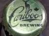 Cariboo Springs Lager ▶ Gallery 1386 ▶ Image 4020 (Bottle Cap • Пробка)