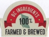 Cariboo Springs Lager ▶ Gallery 1386 ▶ Image 4022 (Neck Label • Кольеретка)