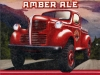 Red Truck Round Trip Amber Ale ▶ Gallery 2149 ▶ Image 6966 (Label • Этикетка)