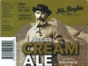 Begbie Cream Ale ▶ Gallery 2158 ▶ Image 7006 (Label • Этикетка)