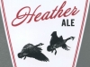 Heather Ale ▶ Gallery 2720 ▶ Image 9240 (Label • Этикетка)