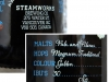 Steamworks Pilsner ▶ Gallery 49 ▶ Image 132 (Glass Bottle • Стеклянная бутылка)