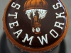 Steamworks Pilsner ▶ Gallery 49 ▶ Image 133 (Bottle Cap • Пробка)