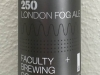 250 London Fog Ale ▶ Gallery 2719 ▶ Image 9234 (Glass Bottle • Стеклянная бутылка)