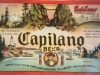Capilano Beer ▶ Gallery 820 ▶ Image 2196 (Label • Этикетка)