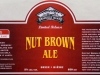 Nut Brown Ale ▶ Gallery 1277 ▶ Image 3696 (Label • Этикетка)