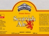 Scottish Ale ▶ Gallery 1276 ▶ Image 3691 (Label • Этикетка)