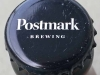 Postmark West Coast Pale Ale ▶ Gallery 2148 ▶ Image 6958 (Bottle Cap • Пробка)