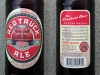 Red Truck Ale ▶ Gallery 1871 ▶ Image 5821 (Glass Bottle • Стеклянная бутылка)