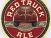 Red Truck Ale ▶ Gallery 1871 ▶ Image 5802 (Label • Этикетка)
