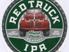 Red Truck IPA ▶ Gallery 1873 ▶ Image 5813 (Label • Этикетка)