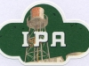 Red Truck IPA ▶ Gallery 1873 ▶ Image 5814 (Neck Label • Кольеретка)