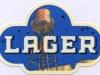 Red Truck Lager ▶ Gallery 1872 ▶ Image 5809 (Neck Label • Кольеретка)