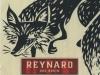 Reynard Oud Bruin ▶ Gallery 2829 ▶ Image 9746 (Label • Этикетка)