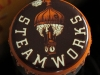 Steamworks Pale Ale ▶ Gallery 222 ▶ Image 461 (Bottle Cap • Пробка)