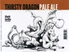 Thirsty Dragon Pale Ale ▶ Gallery 2139 ▶ Image 6908 (Label • Этикетка)