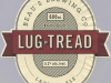 Lug Tread Lagered Ale ▶ Gallery 1895 ▶ Image 5897 (Label • Этикетка)
