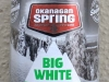 Okanagan Spring Big White. White IPA ▶ Gallery 1888 ▶ Image 5858 (Glass Bottle • Стеклянная бутылка)