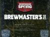 Okanagan Spring Brewmaster's Black Lager ▶ Gallery 1919 ▶ Image 6067 (Label • Этикетка)