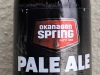 Okanagan Spring Pale Ale ▶ Gallery 1918 ▶ Image 6061 (Glass Bottle • Стеклянная бутылка)