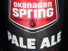 Okanagan Spring Pale Ale ▶ Gallery 327 ▶ Image 766 (Can • Банка)