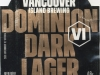 Dominion Dark Lager ▶ Gallery 2722 ▶ Image 9250 (Label • Этикетка)