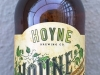 Hoyne Pilsner ▶ Gallery 2138 ▶ Image 6901 (Glass Bottle • Стеклянная бутылка)