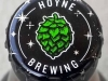 Hoyne Pilsner ▶ Gallery 2138 ▶ Image 6903 (Bottle Cap • Пробка)