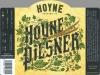 Hoyne Pilsner ▶ Gallery 2138 ▶ Image 6904 (Label • Этикетка)