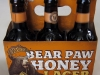 Bear Paw Honey Lager ▶ Gallery 514 ▶ Image 1415 (Six Pack • Упаковка (6 шт.))