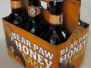 Bear Paw Honey Lager ▶ Gallery 514 ▶ Image 1416 (Six Pack • Упаковка (6 шт.))