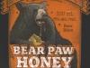 Bear Paw Honey Lager ▶ Gallery 514 ▶ Image 1479 (Label • Этикетка)