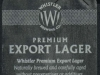 Export Lager ▶ Gallery 133 ▶ Image 283 (Back Label • Контрэтикетка)