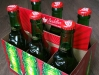 Lucky Buddha (Enlightened Beer) ▶ Gallery 945 ▶ Image 2561 (Six Pack • Упаковка (6 шт.))