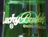 Lucky Buddha (Enlightened Beer) ▶ Gallery 945 ▶ Image 2566 (Neck Label • Кольеретка)