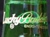 Lucky Buddha (Enlightened Beer) ▶ Gallery 945 ▶ Image 2566 (Neck Label • Кольеретка)