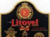 Litovel Export Lager ▶ Gallery 2748 ▶ Image 9388 (Back Label • Контрэтикетка)
