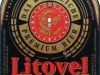 Litovel Export Lager ▶ Gallery 2748 ▶ Image 9389 (Label • Этикетка)