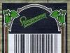 Staropramen Das Prager Bier ▶ Gallery 2404 ▶ Image 8025 (Back Label • Контрэтикетка)
