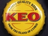KEO ▶ Gallery 58 ▶ Image 860 (Bottle Cap • Пробка)