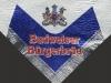 B.B. Budweiser Bürgerbräu Originál Světlý Ležák ▶ Gallery 479 ▶ Image 1284 (Neck Label • Кольеретка)