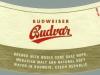 Budweiser Budvar Czech Premium Lager ▶ Gallery 478 ▶ Image 10705 (Neck Label • Кольеретка)