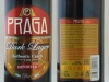 Praga Dark Lager ▶ Gallery 1362 ▶ Image 3933 (Glass Bottle • Стеклянная бутылка)